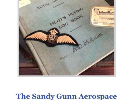 The Sandy Gunn ACP Annual Review – 2019/2020