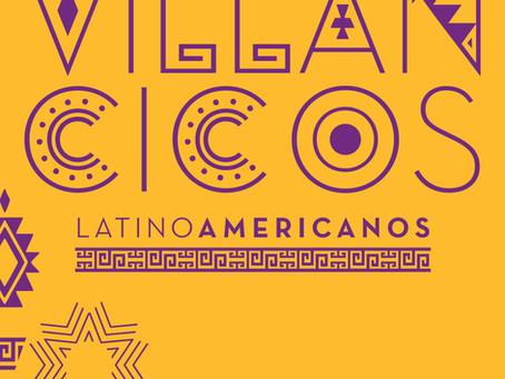 Villancicos Latinoamericanos