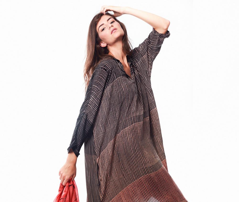 NOUS - Stylish women's wear from Belgium