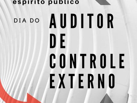 Dia do Auditor de Controle Externo