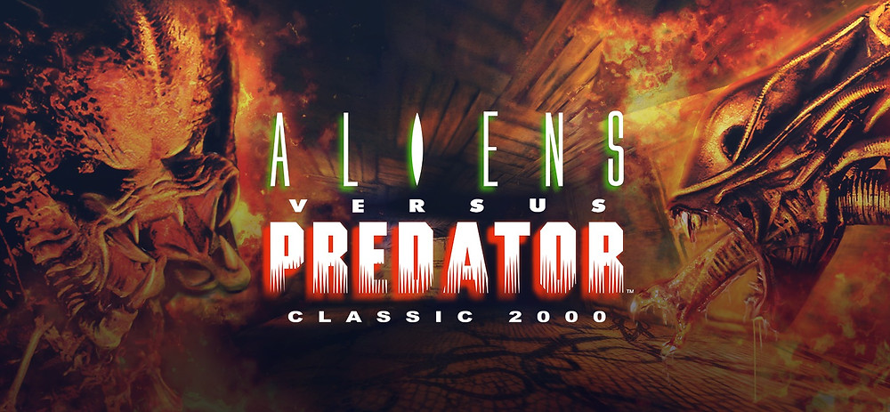 Aliens vs Predator Classic 2000 image from Gog.com