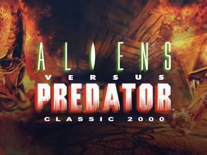 Horror Games 101 Part 4: How Aliens Vs Predator 2000 Creates Three Unique Fear Factors - NSFC