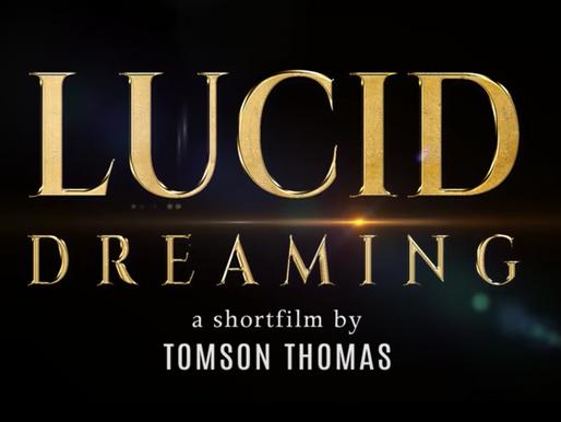 Lucid Dreaming short film review