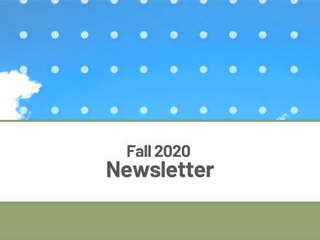 ALG Fall Updates