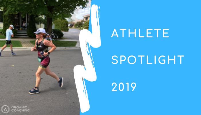 Athlete Spotlight 2019