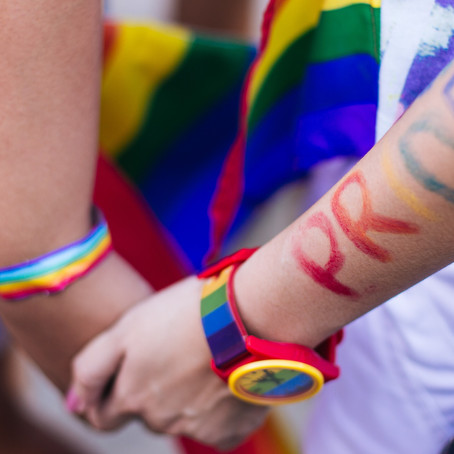 LGBTQ+ representation in clinical studies to be improved using digital technology