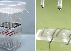 Yeni Geliştirilen Mikro Jeneratör