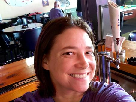 Human Stories: Heather Stieneker, Fairburn, Georgia, USA