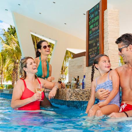 10 Fun Spring Break Resorts to Take the Kids