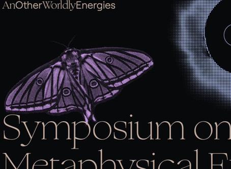 Symposium on Metaphysical Enterprises