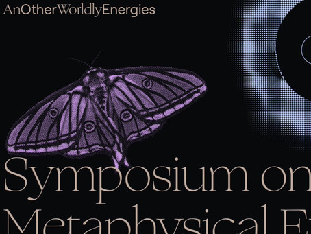 Symposium on Metaphysical Enterprises