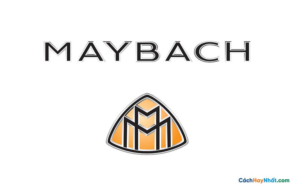 Logo Maybach JPG