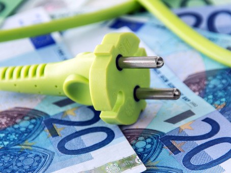 Dos pasos que pueden ayudarte a ahorrar en tu factura eléctrica