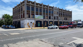 Garcia Properties Moves Ahead with Grandview Arcade/Melba Theater Redevelopment