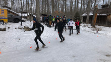 2020 DION Flurry Snowshoe Race - Results