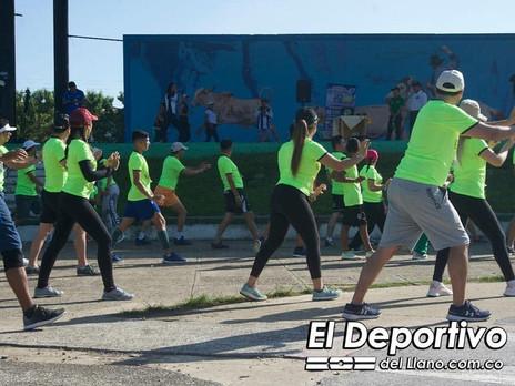 """Primera 1/4 de Maratón """"CORRE POR EL MEDIO AMBIENTE"""""""