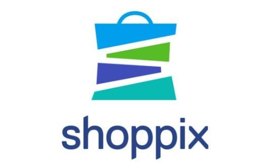 Shoppix logo