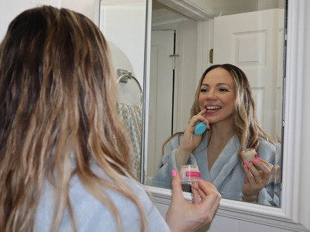 Lip Care Routine: The Perfect Luscious Lips