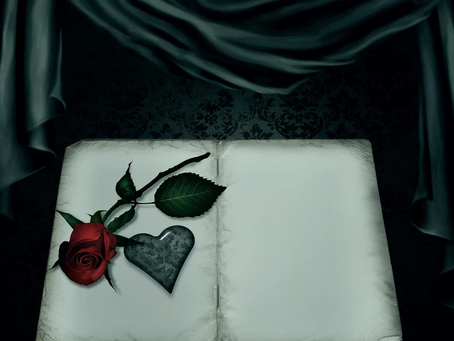 Dear Diary, They're All Dead