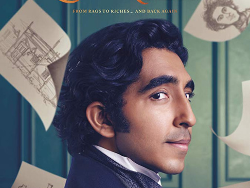 The Personal History of David Copperfield - Film Review