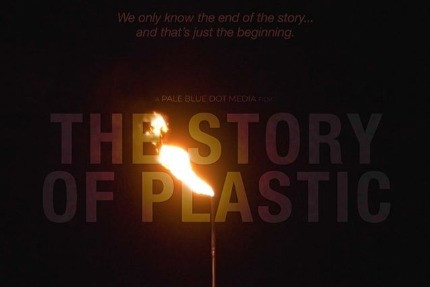 REVIEW - The Story of Plastic Documentary Film