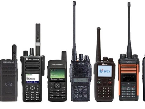 DMR...Is it for you?