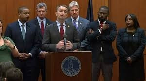 What Virginians Need to Know about the State of Emergency and Guns