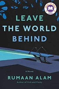 2020 National Book Award for Fiction finalist