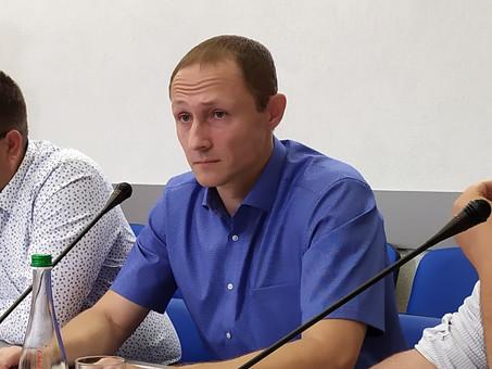 Юрий Шулипа: Юридические признаки установления в России фашистского оккупационного режима