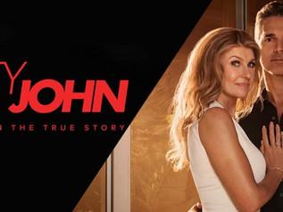Dizi önerisi: Dirty John