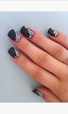 6 simpler ways to do your nails