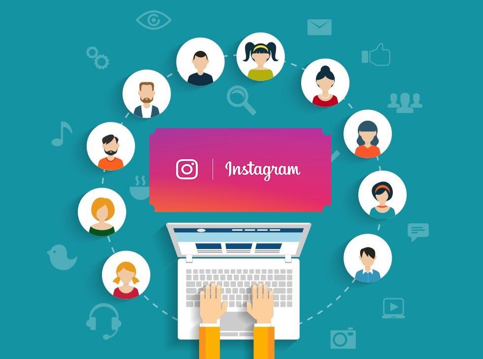 instagram redes anunzi followers aumentar