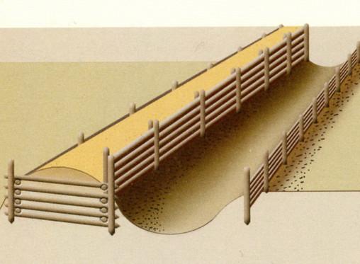 Didžioji lietuvių siena. Kas už jos?