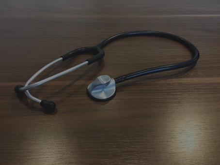 O médico e o paciente: uma relação humana de confiança