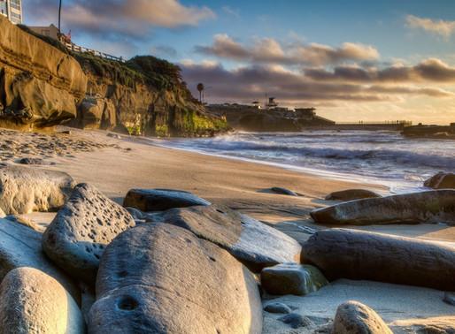 San Diego's Beach Town Gems