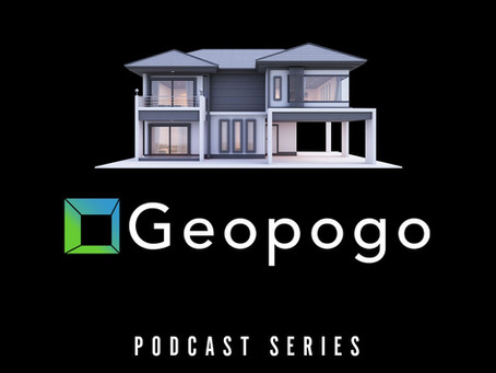 Podcast - Mike and Gio discuss Geopogo