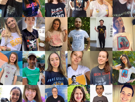 Missed Aussie Music T-shirt Day? Here's how you can help musicians in the time of COVID-19.