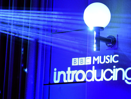 Icebreaker Festival team up with BBC Introducing Solent