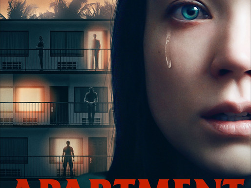 Apartment 1BR - Interview
