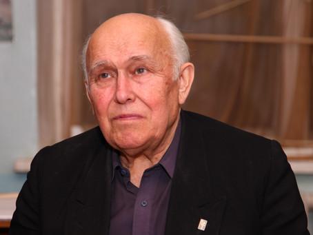 Николай Николаевич Борисов.
