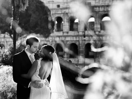 As mais lindas tradições dos casamentos na Itália