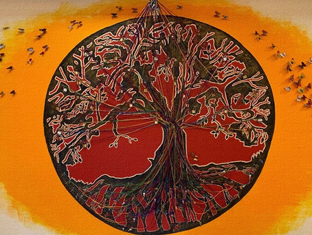 Tree of life: karmic conjunction