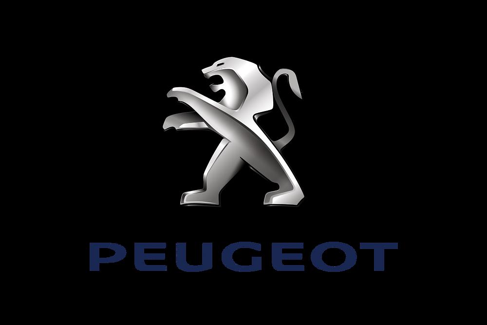 Logo Peugeot PNG