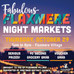 Here come Flaxmere's night markets