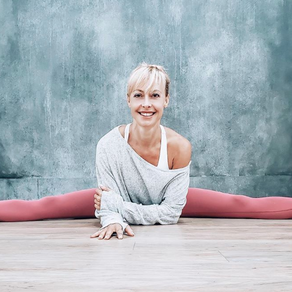 Barre Blend: Graceful, Strong & Gorgeous in 60 Days