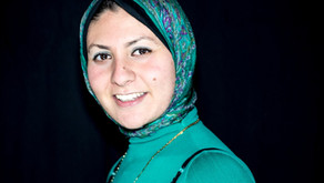Masters in Business at Boston University - Yossr Hammad