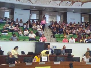 Transformación educativa y cultural en el Plan de Desarrollo de Medellín