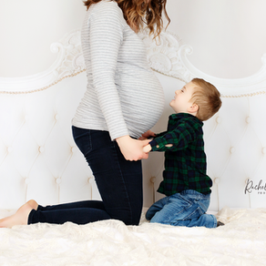 Cochrane Maternity & Newborn Photog