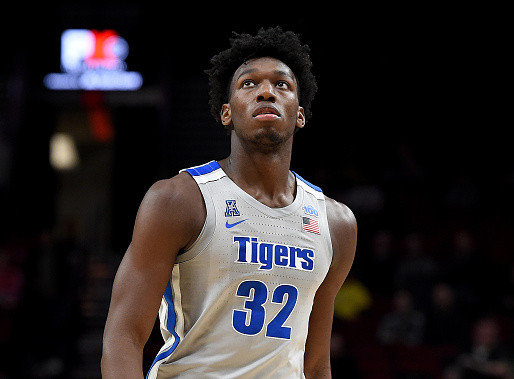 Babcock Hoops Roundtable: Who Are the Top Prospects for the 2020 NBA Draft?