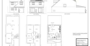 Loft Conversion Project St Albans, Hertfordshire AL1